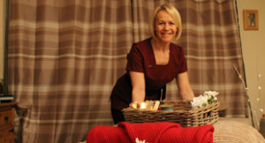 Work, Club, or Event Massage Claire Masser Poole